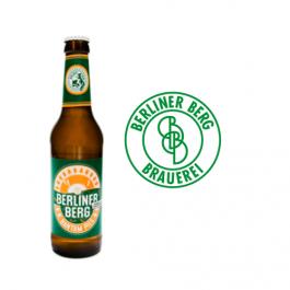 Berliner Berg - Bantam Pils 20x0,33l Kasten Glas