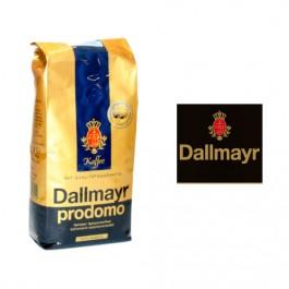 Dallmayr Prodomo 500g (ganze Bohne)