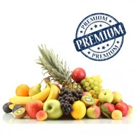 6 KG Obst Box - Power Vitaminbombe S bis zu 5 Mitarbeiter pro Woche