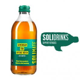 Solidrinks Solimate 20x0,33l Kasten Glas
