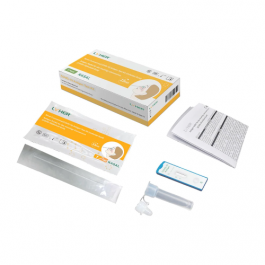 Lyher Covid-19 Antigen-Testkit 4x5er Pack