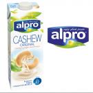 alpro Cashew ORIGINAL 8x1,0l Karton