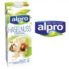 alpro Haselnuss ORIGINAL 8x1,0l Karton