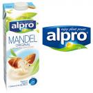 alpro Mandeldrink ORIGINAL 8x1,0l Karton
