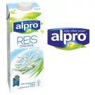 alpro Reisdrink Original 8x1,0l Karton