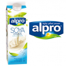 alpro SOYA Original 12x1,0l Karton