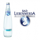 Bad Liebenwerda Gourmet Medium 12x0,75l Kasten Glas