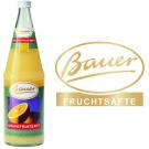 Bauer Grapefruit 6x1,0l Kasten Glas