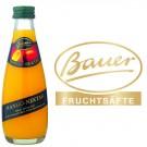 Bauer Mango-Nektar 24x0,2l Kasten Glas