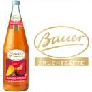 Bauer Mango 6x1,0l Kasten Glas