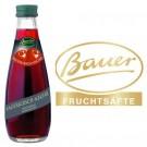 Bauer Sauerkirsch 50% 24x0,2l Kasten Glas