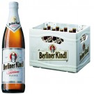Berliner Kindl Pils 20x0,5l Kasten Glas