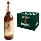 Berliner Pilsner 20x0,5l Kasten Glas