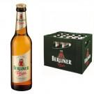 Berliner Pilsner 24x0,33l Kasten Glas