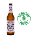 Berliner Berg - Radlager 20x0,33l Kasten Glas