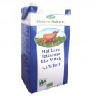 Bio H-Milch 1,5% 12x1,0l Karton