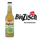 BioZisch Matcha 12x0,33l Kasten Glas