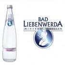 Bad Liebenwerda Gourmet Naturell 12x0,75l Kasten Glas