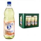 Bad Liebenwerda Teeträume Pfirsich-Weißer Tee 12x1,0l Kasten PET