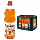 Bad Liebenwerda Brause Apfelsine 12x1,0l Kasten PET