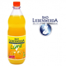 Bad Liebenwerda Limo Orange 12x1,0l Kasten PET
