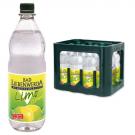 Bad Liebenwerda Limo Zitrone 12x1,0l Kasten PET