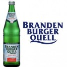 Brandenburger Quell Medium 12x0,75l Kasten Glas