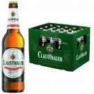Clausthaler Classic Alk.frei 20x0,5l Kasten Glas