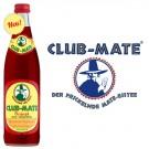 Club Mate Granatapfel 20x0,5l Kasten Glas