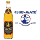 Club Mate Winter Edition 20x0,5l Kasten Glas