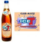 Club Mate Kraftstoff 20x0,5l Kasten Glas