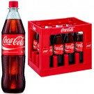 Coca Cola 12x1,0l Kasten PET