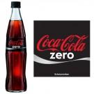 Coca Cola Zero 20x0,5l Kasten Glas