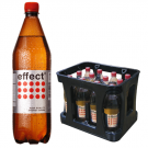 Effect Energy Drink 12x1,0l Kasten PET