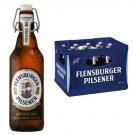 Flensburger Pilsener 16x0,5l Kasten Glas