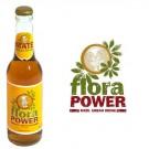 Flora Power Mate 24x0,33l Kasten Glas