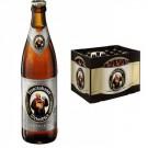 Franziskaner Kristallweizen 20x0,5l Kasten Glas
