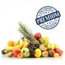 12 KG Obst Box - Classic Mix L 10 bis 15 Mitarbeiter pro Woche