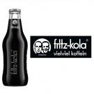 Fritz-Kola 24x0,2l Kasten Glas