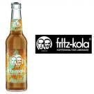 Fritz-Mate 24x0,33l Kasten Glas