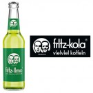 Fritz-Limo Melonenlimonade 24x0,33l Kasten Glas