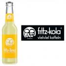 Fritz-Limo Zitronenlimonade 24x0,33l Kasten Glas