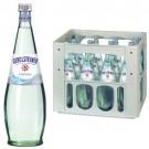 Gerolsteiner Gourmet Sprudel 12x0,75l Kasten Glas