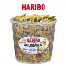 HARIBO GOLDBÄREN MINI Fruchtgummi