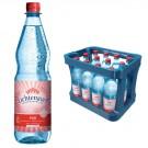 Lichtenauer Mineralwasser Pur 12x1,0l Kasten PET