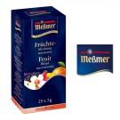 Meßmer Früchtetee 1x 25 Beutel, einzeln verpackt