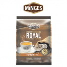 Minges Kaffee-Softpads 'Royal'