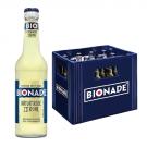 Bionade Naturtrübe Zitrone 12x0,33l Kasten Glas