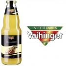 Vaihinger Ananas-Saft 6x1,0l Kasten Glas