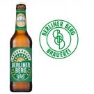 Berliner Berg - Pils 20x0,33l Kasten Glas